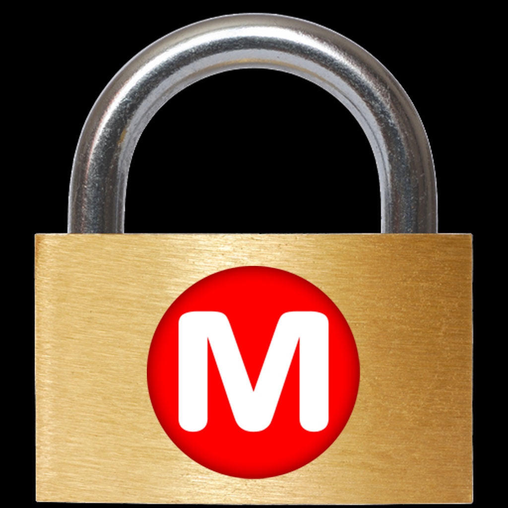 Wallet Pro (password manager) app icon