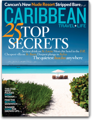 caribbean travel life magazine on ipad app