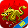 Golden Dragon Video Poker HD - Jokers Wild, Deuces Wild & More Video-Poker Games